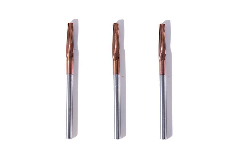 Solid Carbide Head Reamers